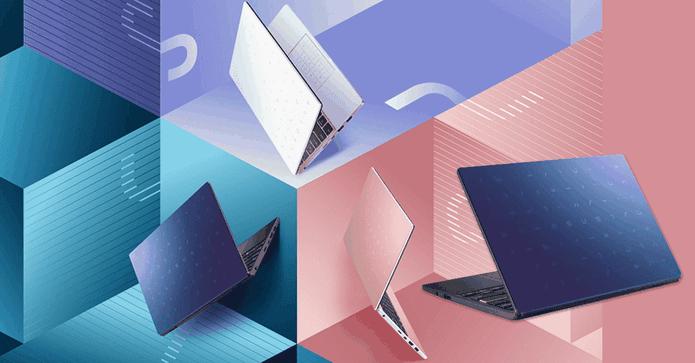 ASUS輕薄窄邊11.6吋筆電