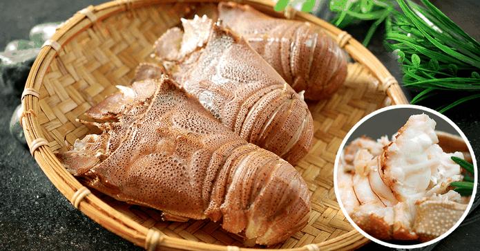 斯里蘭卡鮮甜多汁蝦蛄