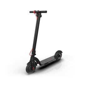雙避震高電量滑板車