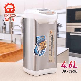 晶工牌4.6L電動熱水瓶