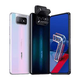 ASUS ZenFone 7 手機