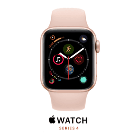 iWatch Series 4 LTE版
