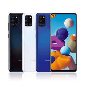 三星GalaxyA21s手機