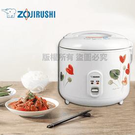 象印機械式炊飯電子鍋