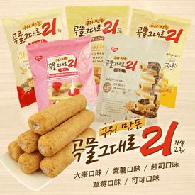 韓國21種穀物能量棒任選