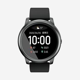 Haylou solar 智能手錶