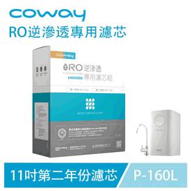 CowayRO逆滲透專用濾芯