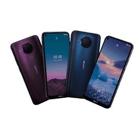 NOKIA四鏡頭智慧型手機