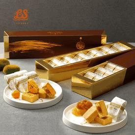 鳳梨酥鳳凰酥年節禮盒組