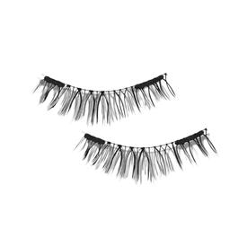 秒配戴免膠水磁力假睫毛