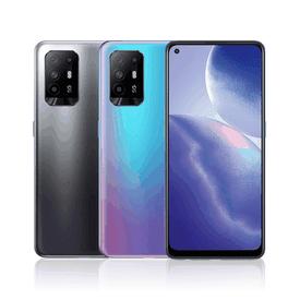 OPPOReno5Z5G手機