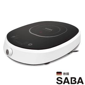 SABA觸控不挑鍋電陶爐