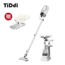 TiDdi輕量除螨吸塵器Pro