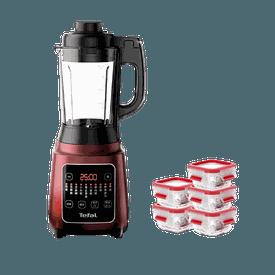 特福高速熱能營養調理機