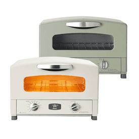 千石阿拉丁二枚燒烤箱