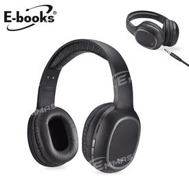 藍牙4.2無線耳罩式耳機