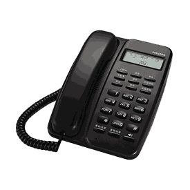 Philips飛利浦有線電話