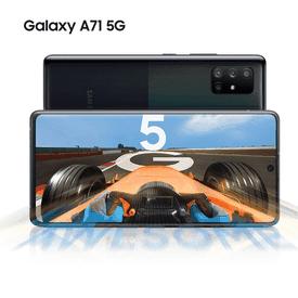 A71 5G版 6.7吋智慧手機