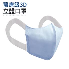 順易利-3D立體醫用口罩