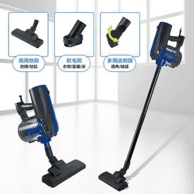 2IN1直立手持高效吸塵器