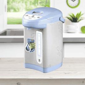 晶工牌4L微電腦熱水瓶