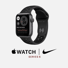 Apple Watch Nike S6