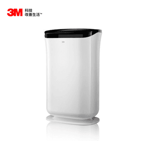 3M雙效空氣清淨除濕機