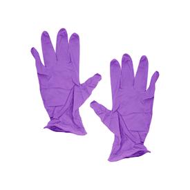 無粉NBR耐用薄手套