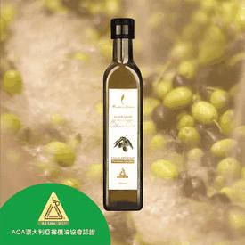 澳洲特級初榨橄欖油