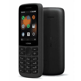 Nokia精典按鍵雙卡手機