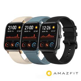 華米GTS魅力版智慧手錶