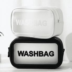 防水透明洗漱化妝收納包