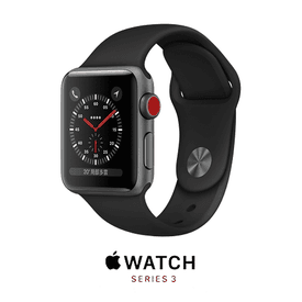 iWatch Series 3 LTE版