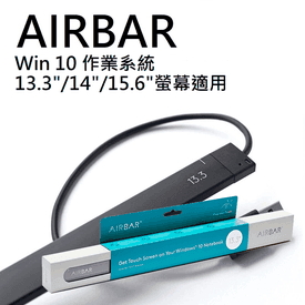 AIRBAR 筆電觸控裝置