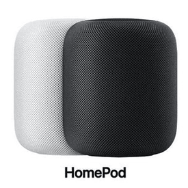 Apple HomePod音響