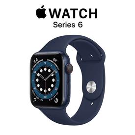 Apple Watch S6 LTE版