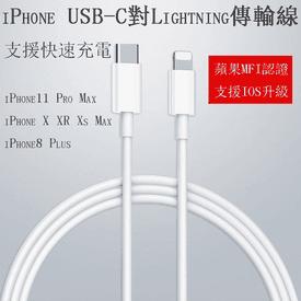 高規iPhone USB-C傳輸線