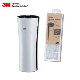 3M淨巧空氣清淨機系列