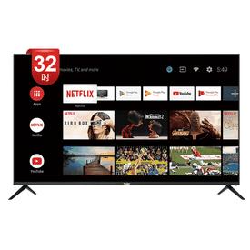 海爾32吋聲控電視H32K6G