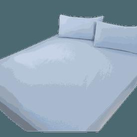 MIT防水透氣保潔墊枕套