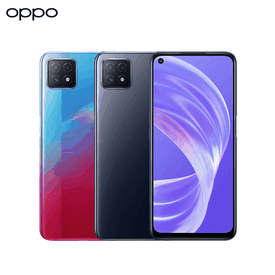 OPPO 6.5吋智慧手機A73