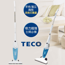 TECO東元直立式吸塵器