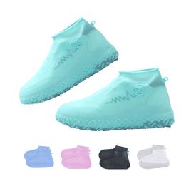 日本熱銷抗汙防滑雨鞋套
