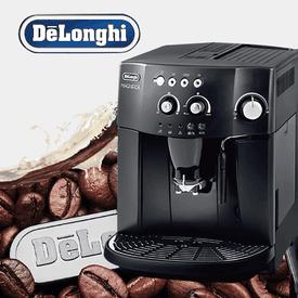 迪朗奇全自動義式咖啡機