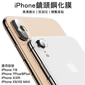 iPhone鏡頭超保護鋼化貼