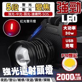 lestar LED高亮級頭燈