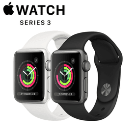 Apple Watch S3 GPS版