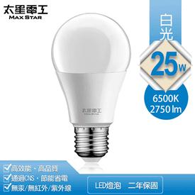 太星電工超節能LED燈泡