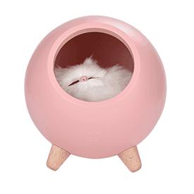 小寵屋貓咪觸控小夜燈