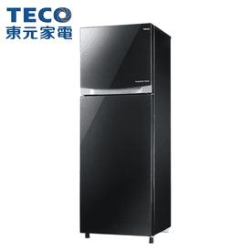 231L二級變頻雙門冰箱